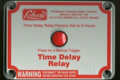 Time-Delay-Relay